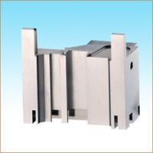 Precision mould components