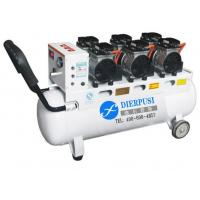 Cheap 30 Tank Capacity Large Air Compressor , Electric Air Compressor No Load Operation for sale