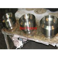 Cheap ASTM Forged Pipe Fittings Nipolets Material 3000/6000/9000 Class Rate Durable for sale