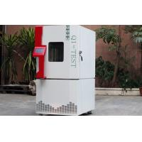 Cold Balanced Control Vertical Temperature and Humidity Alternate Energy Efficiency Test Chamber