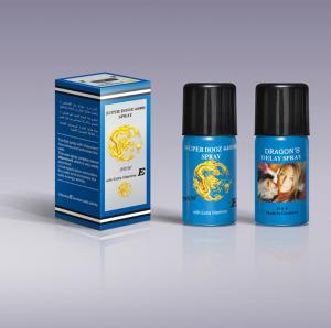 Cheap Super Dooz 44000 Male Delay Spray for sale