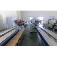 Cheap Safe Non - Fried Instant Noodle Maker Production Line With Good Performance for sale