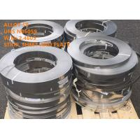 Cheap Corrosion Resistant Nickel Chrome Molybdenum Alloy Good Processing Characteristic for sale