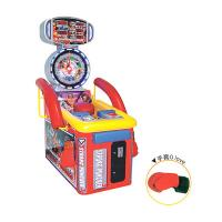 Cheap Strong Puncher amusement arcade game machine  for sale