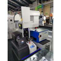 Cheap Good Positioning Accuracy Small Wire Cutting Machine Well Synchronization Performance for sale