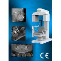 Quality Flat Panel Detector CBCT Dental X ray / cone beam tomography dental wholesale