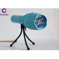 Cheap White Decorative Projector Lights Handheld Flashlight For Bedroom Optional Color for sale
