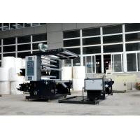 Buy cheap Non Woven Bag Flexographic Printing Machine For Paper Bag / Film from wholesalers
