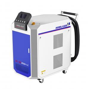 Cheap Auto Feeding 1000 Watt Rust Cleaning Laser for sale