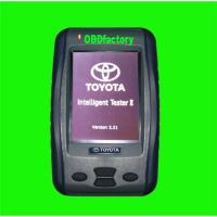 Buy cheap TOYOTA Intelligent TesterII from wholesalers
