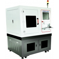 Buy cheap Versatile 355nm PCB High Precision Laser Cutter For Depaneling from wholesalers