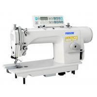 Cheap Direct Drive Computer Controlled Single Needle Lockstitch Sewing Machine FX8800D for sale
