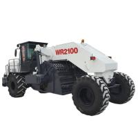 Cheap Cold recycling pavement RW2100 road construction machine for sale