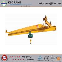 Cheap Top Quality Under Running Bridge Cranes for sale