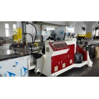 Cheap CE Approved Pet Strapping Band Production Line High Production Energy Saving for sale