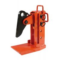 Cheap DHQL Stack-up Steel Plate Lifting Clamp Light Weight , Simple Structure Easy to Use for sale