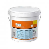 Cheap Mortar Or Epoxy Floor Primer , Permeable Abrasion Resistant Commercial Epoxy Floor Coating for sale