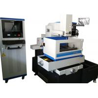 Cheap Precise Positioning Accuracy Cnc Sparking Machine With Panasonic Converter for sale