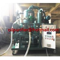 Cheap Switchgear Service Oil Purification Plant, Transformer Oil Dehydration, Oil Separator, Particles Remover,Manufacturer for sale