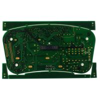 Cheap 2 Layer Blue ENIG PCB for sale