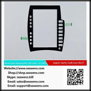 Cheap NEW! KUKA KR C4 compact Membrane keyboard, membrane film, membrane switch for HMI repair, for sale