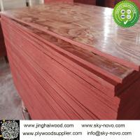 Quality red film faced plywood wholesale