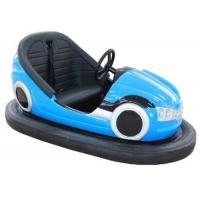 Cheap Anti - UV Funny Amusement Park Indoor Bumper Cars For Adults And Kids for sale