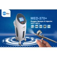 Cheap Vertical Water Oxygen Injection Skin Tightening and Whitening Beauty Machine for sale