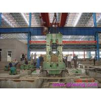 Buy cheap High Precision Rolling Mill Stand Suitable For General Mild Steel Or Stainless from wholesalers