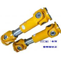 Cheap Roughing Stand U Joint Shaft Coupling Precise Unique Structure For Cold Rolling Mill for sale
