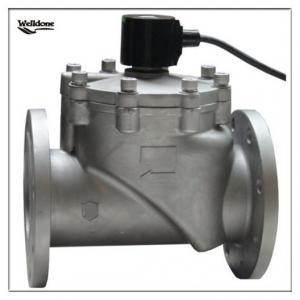 China Waterproof IP68 Fountain Solenoid Valve on sale