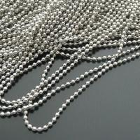 Cheap ball chain,metal ball chain,jewelry chain for sale