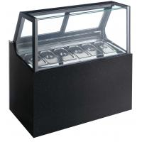 Cheap Multinational Commercial Baking Equipment Exquisite Ice Cream Showcase for sale