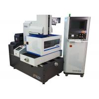 Cheap Wise Medium Speed Wire Cut Electric Discharge Machining Window XP System Support for sale