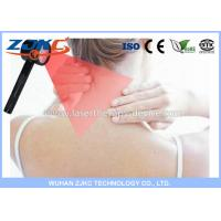 Pain Relief Low Level Laser Treatment Back Pain Relief Devices 650nm