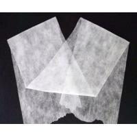 Cheap Super Soft SSS Hydrophilic Non Woven Fabric Material Recyclable For Diapers Making for sale