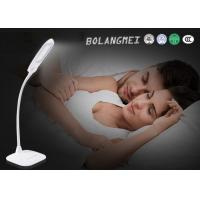 Cheap 5W cordless touch sensor  LED bedside table lamp with ABS material for sale