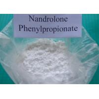 Cheap Nandrolone phenylpropionate NPP Anabolic Steroids Powder For Muscle Growth Cas 62-90-8 for sale