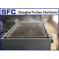 Cheap Compact Structure Gravity Belt Thickener Wastewater Treatment Equipment for sale