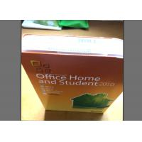 Cheap Genuine Office Home And Business 2010 Download , MS Office 10 Product Key for sale