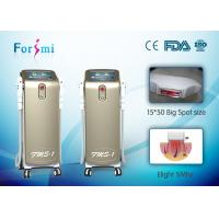 Cheap SHR OPT skin rejuvenation machine with 3000W input power in best price for sale