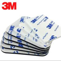 Cheap 3M 9448A Double Sided Tissue Tape Double Sided  Acrylic Adhesive , 0.15mm Thickness , White Transparent for sale