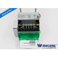 Multiple function 80mm kiosk thermal printer oem high speed compatible Linux Manufactures