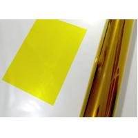 Chemical Stable Heat Resistant Film Adhesive Biaxially Oriented PI Film