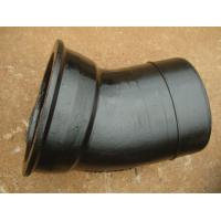 Cheap DI Socket Fittings With Self-anchoring Joint(Restrained Joint) supplier for sale