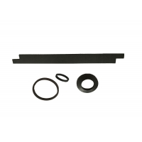 Cheap Self Lubricating Carbon Graphite Seal Rings For Industrial Pump for sale