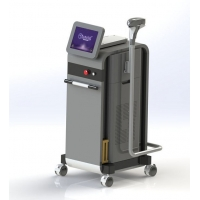 Cheap Diode Body Hair Removal 808nm 755nm 1064nm Laser Depilation Machine for sale
