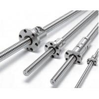 Cheap high speed large lead ball screw, SFS10020-3.8 for window machines for sale
