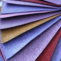 Cheap EVA Glitter Foam Sheets for sale