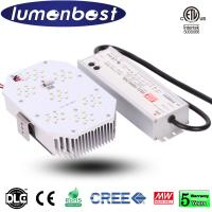 Cheap CE RoHS E26 E39 Base 100W LED Retrofit Downlight for sale